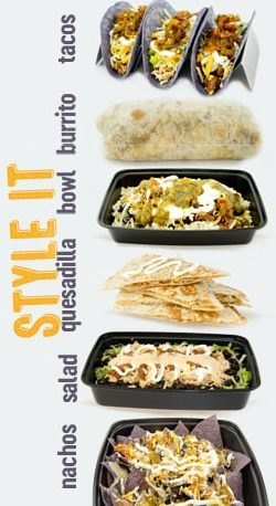 BluTaco Simply Southwest Goodness Your Style
